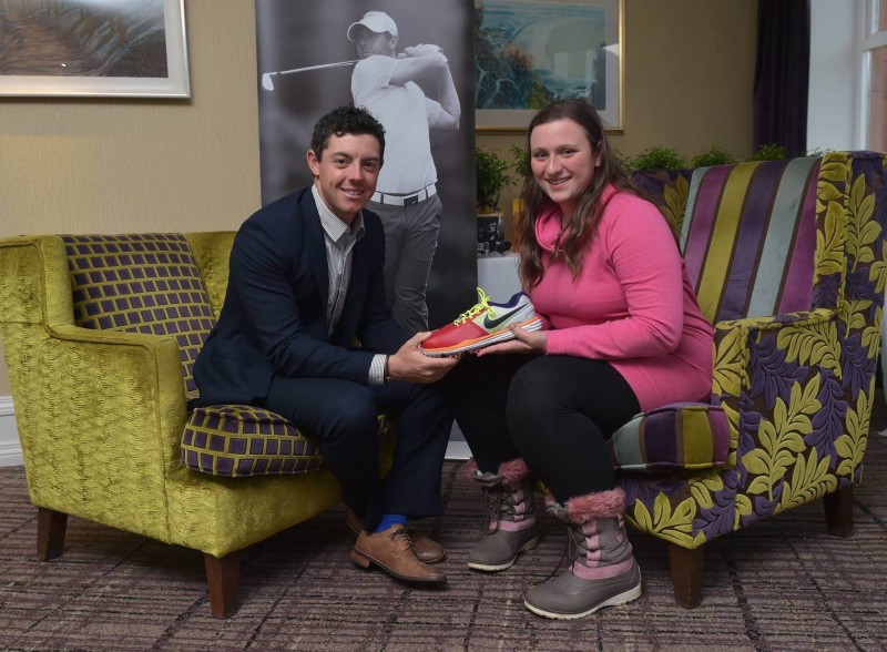sara-rory-mcilroy-Priory-college